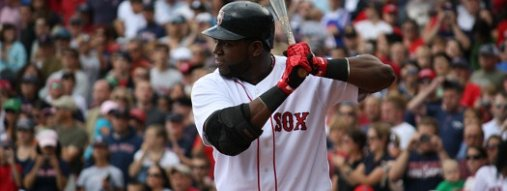 Big Papi: Unafraid to Fail