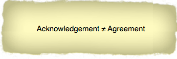 acknowledgement-agreement