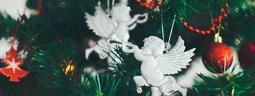 Difficult People Are Angels Sent To Help You.  No, Seriously.