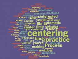 Coaching Corner: 4 Centering Practices to Increase Confidence and Focus