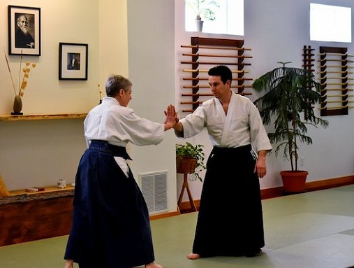 How Is Aikido Relevant Today?